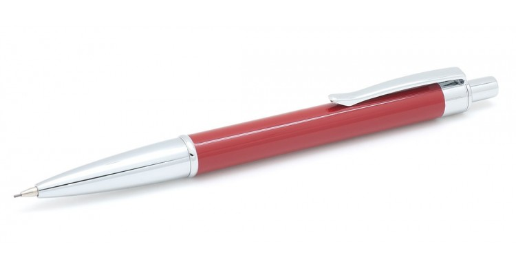 Inoxcrom BEAT Mechanical pencil burgundy red