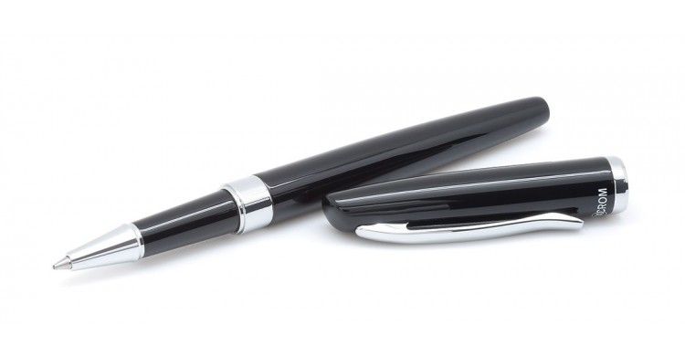 Inoxcrom PRIME Rollerball pen black