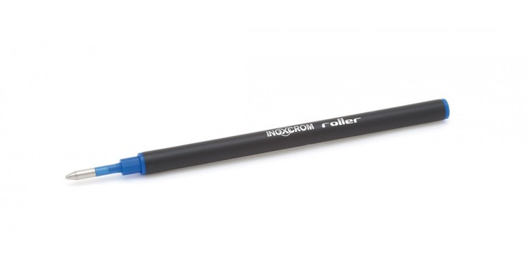 Càrrega TP Roller Inoxcrom blava