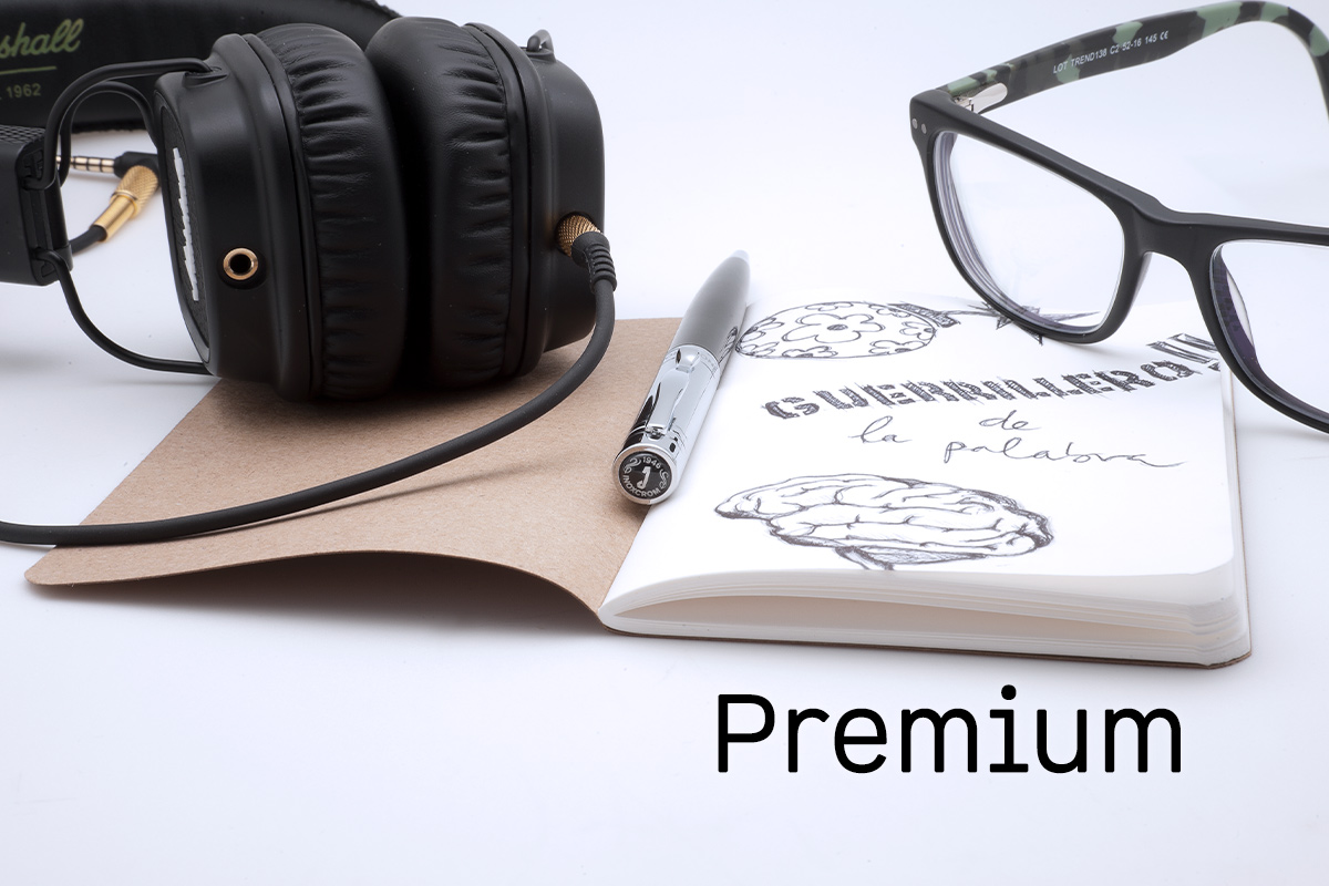 Gama Premium Inoxcrom
